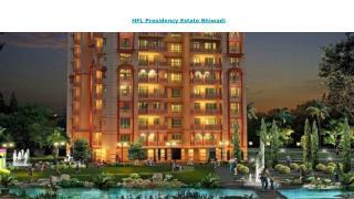 Real Estate Bhiwadi