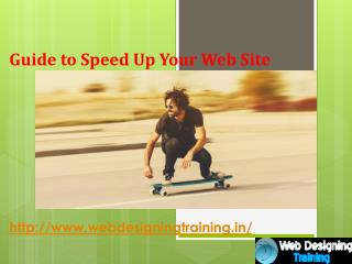 Web Designing Course in Chennai