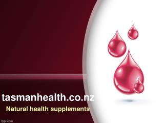tasmanhealth.co.nz | NOW Foods Cranberry Caps