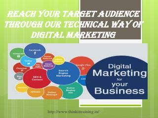 Digital marketing company in chennai