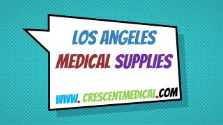 Los Angeles Medical Supplies