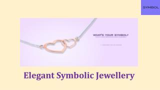 Elegant Symbolic Jewellery