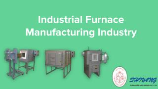 Global Business Overview For Industrial Furnace