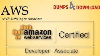 Study Material For Certified Developer Associate Exam