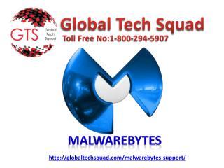 Ring on 1-800-294-5907 Malwarebytes Antivirus support