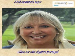 Free algarve Property Guide