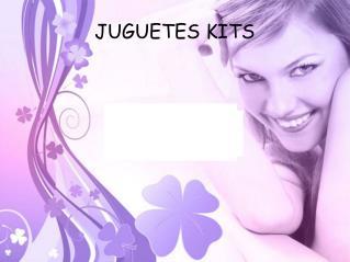 JUGUETES KITS- adult fun