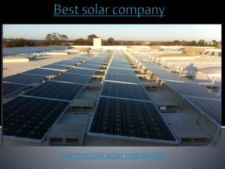 GCE solar