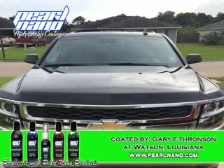 Are you looking for long lasting car coating product?