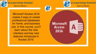 Microsoft Office 2016 Best Practices