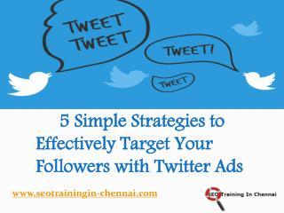 Social Media Marketing Concepts
