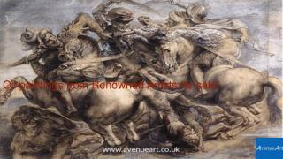 Oil paintings from Renowned Artists for sale