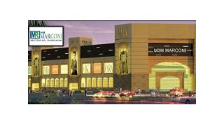 M3M Marconi Premium Retail Shops in Gurgaon | 9250404162