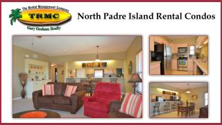 North Padre Island Rental Condos