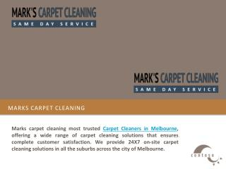 Carpet Cleaning Sydney - Book Cleaning from $4 per sqm!
