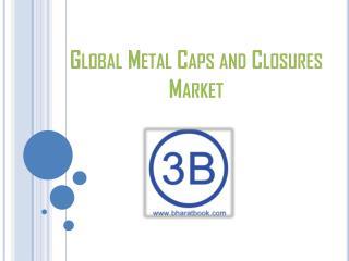 Global Metal Caps and Closures Market