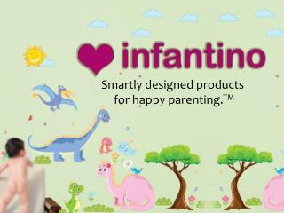 Buy Baby Stroller | Infantino.com.sg