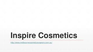 Inspire Cosmetics