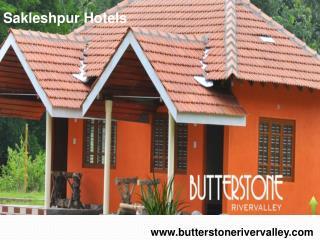 Sakleshpur Hotels