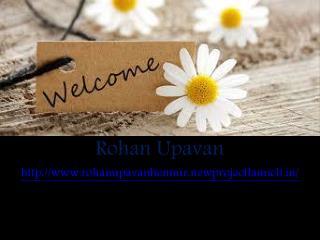 Rohan Upavan