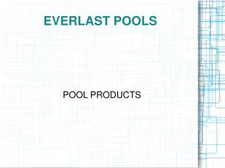 Everlast Pools & Spas