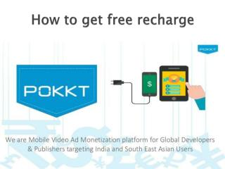 Are you tired of spending bucks on phone recharges?