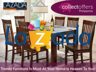 Trendy Furniture Is Must As Your Home Is Heaven To You!