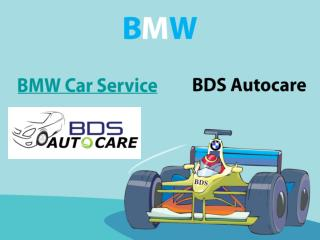 BMW Car Service centre at Melbourne – BDS Autocare