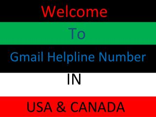 Gmail Technical Support Number @ 1800-763-395