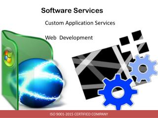 Custom application development | EQL business solutions pvt ltd
