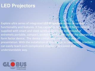 LED Projectors