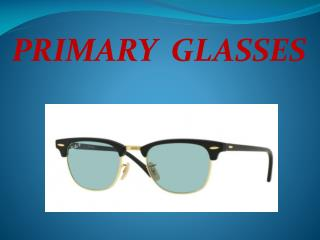 Buy Authentic Coach Glasses Online- Primary Glasses
