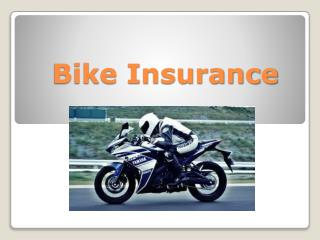 Why should you opt for bike insurance purchase?