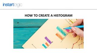How To Create A Histogram