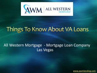Veteran loans | Direct Mortgage Lender