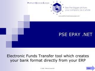 PSE EPAY