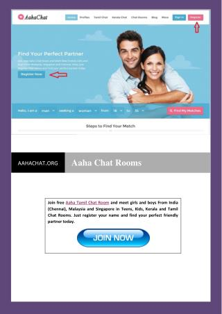 chicago chat rooms online