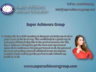 Prefect  SAT Coaching in Gurgaon for you