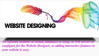 Web Designing Services|Website Designing Company | SEOCZAR