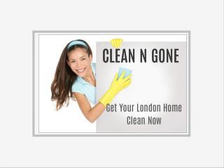 Clean N Gone