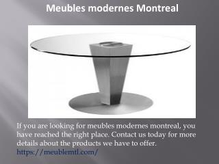 Ppt liquidation de meubles powerpoint presentation id for Meuble to go montreal