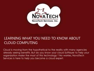 cloud maintenance- novatechservices.com- server support- Cloud systems administration
