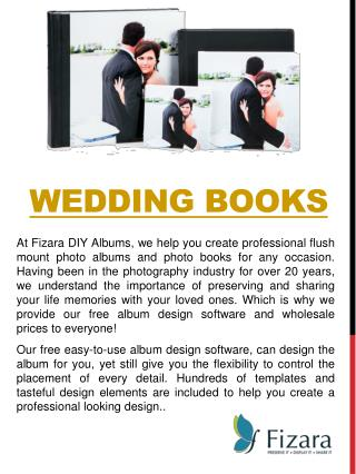 Wedding Books