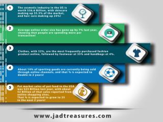 JAD Treasures