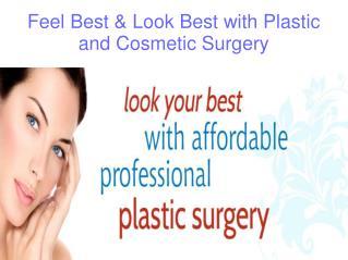 Best Breast Augmentation -  Safe Solution to Get Best Shape