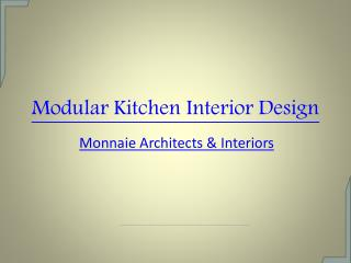 Interior Decorators at Malappuram