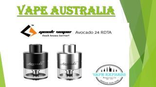 Vape Australia