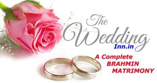 The Presentation of Brahmin Matrimony by Weddinginn