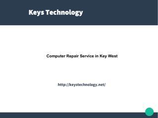 key west apple repair