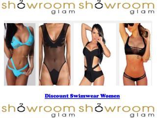 Discount Swimwear Women